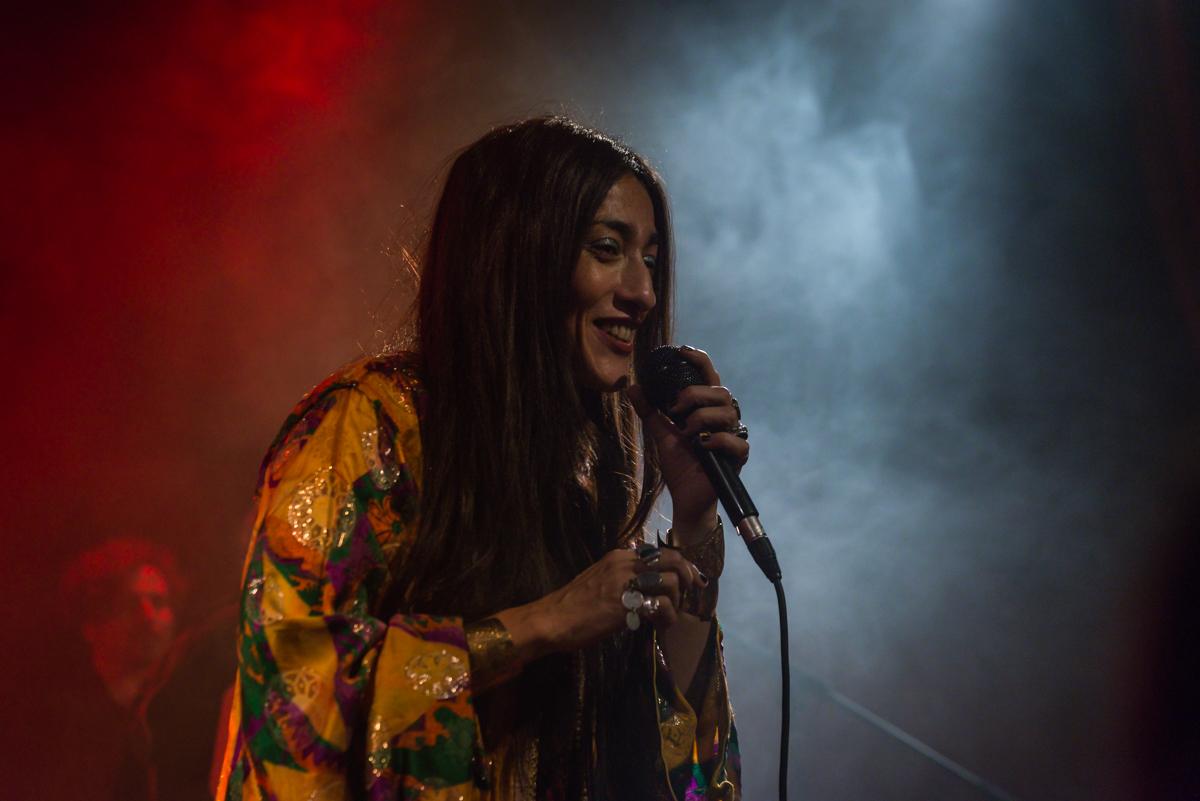 Hindi Zahra Bologna 2017